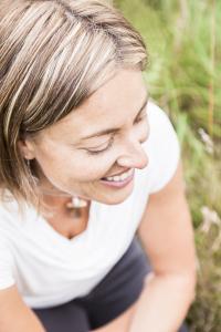 Julie Roy naturopathe portrait
