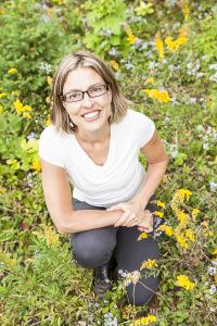 Julie Roy naturopathe nature